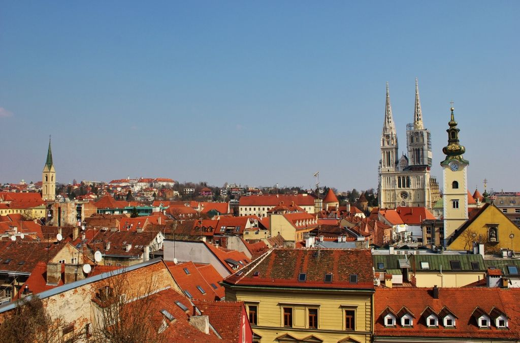 22 Terrific Things To Do In Zagreb Croatia Jetsetting Fools Croatia Zagreb Zagreb Croatia