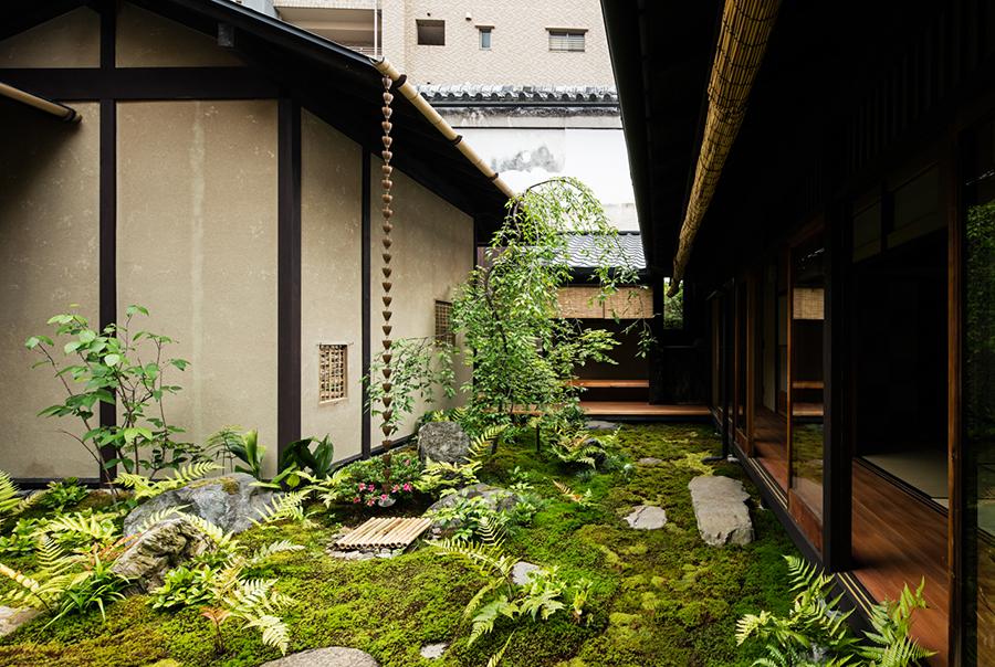 庭と和 おしゃれまとめの人気アイデア Pinterest Masahiro Ishige 町家 京町屋 日本 住宅