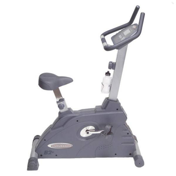 Body Solid Endurance Manual Upright Bike B2u Best Treadmills 1