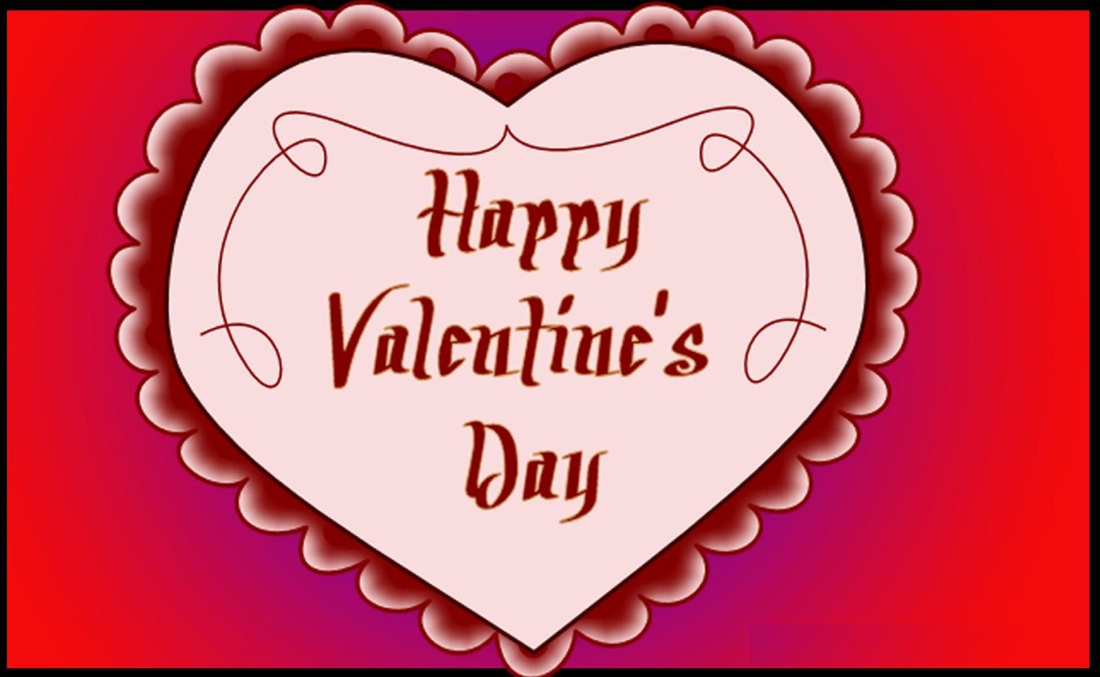 Happy Valentines Day Wallpapers Free Wallpaper
