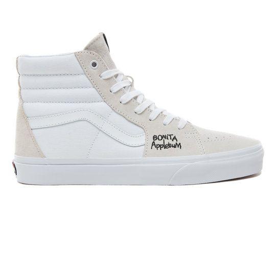 3d9624a754 The official Vans online store. Vans X A Tribe Called Quest Sk8-Hi Shoes