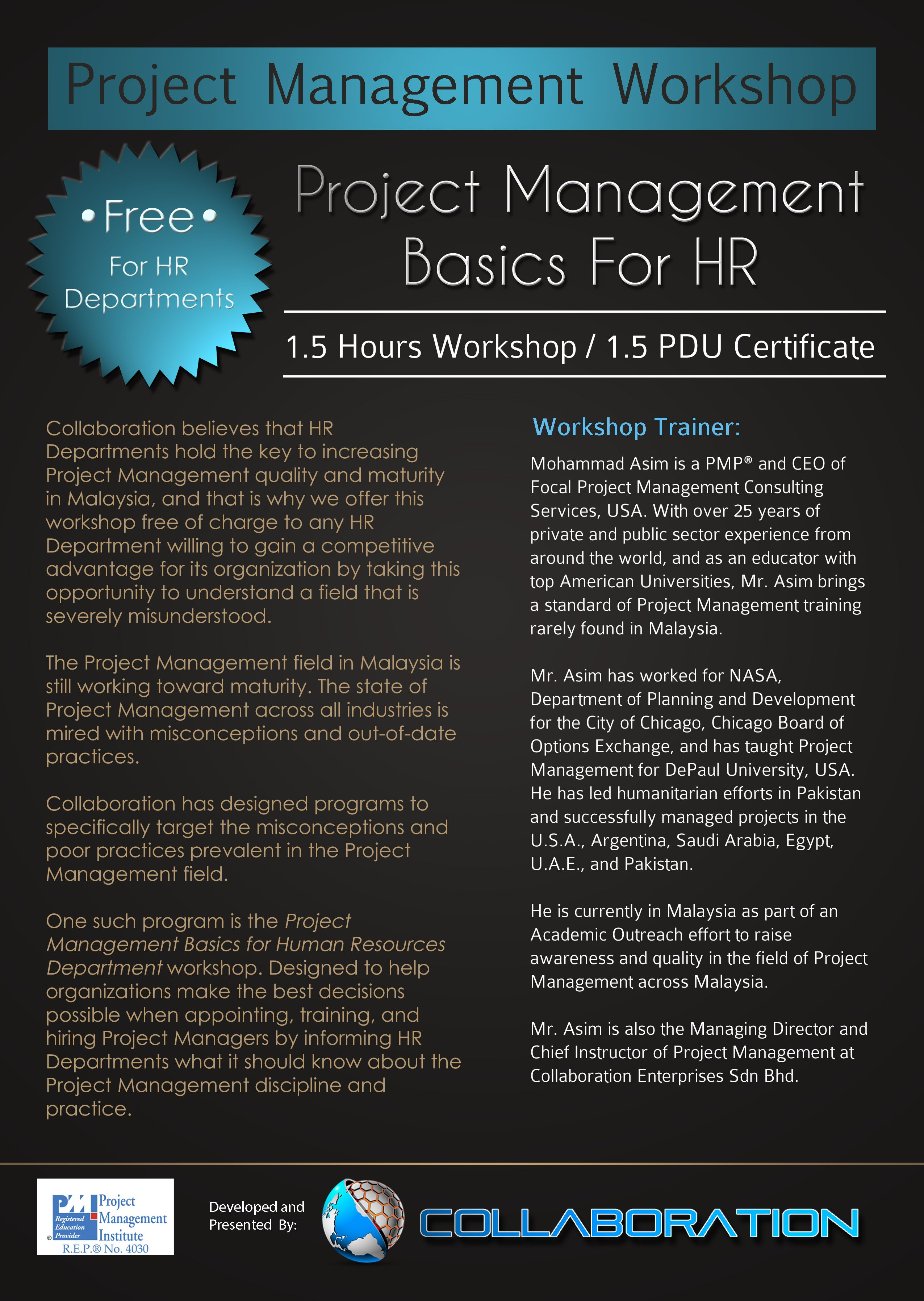 It Is Extremely Important That Hr Departments Understand The Basics