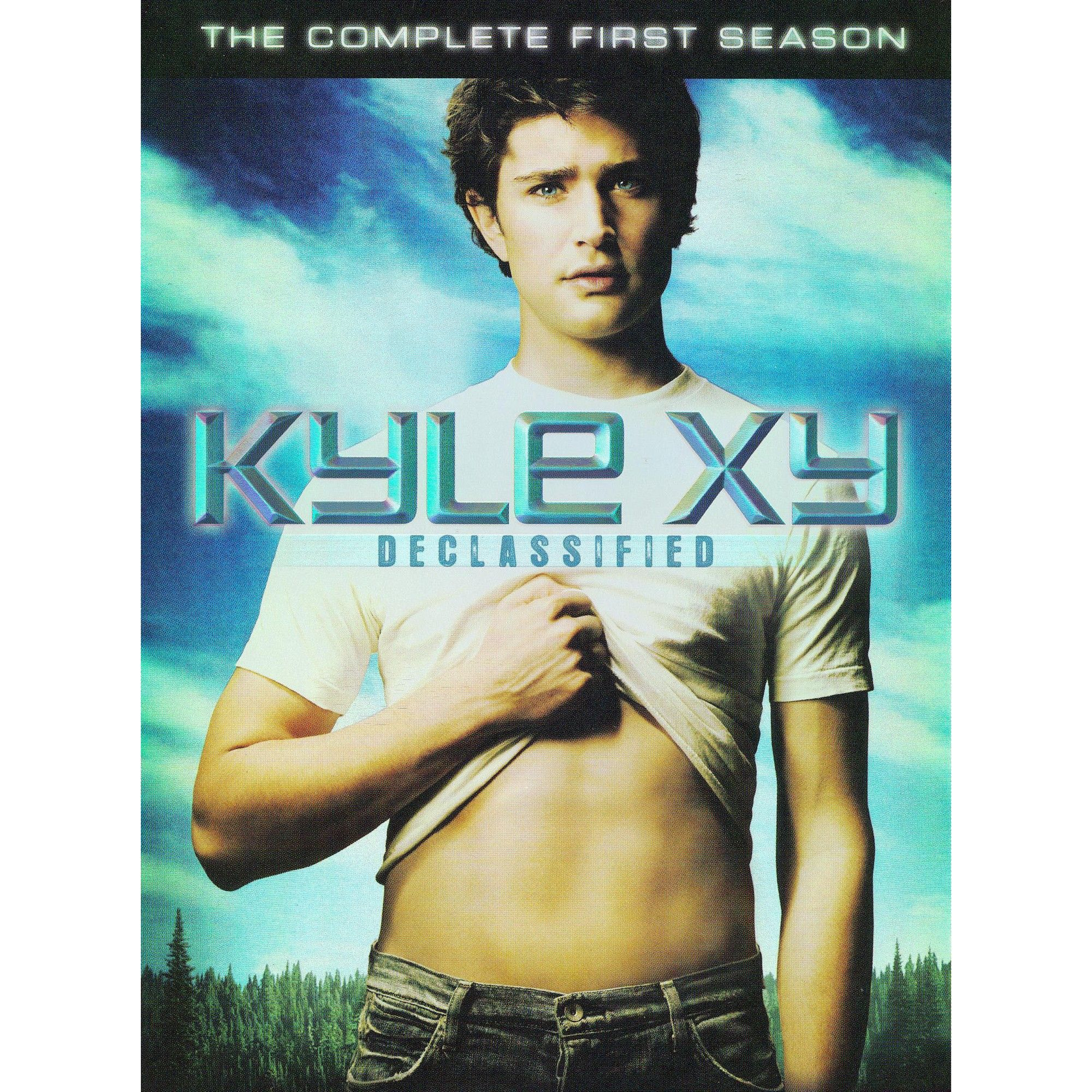 Kyle XyComplete First Season Dvd en 2019 Products