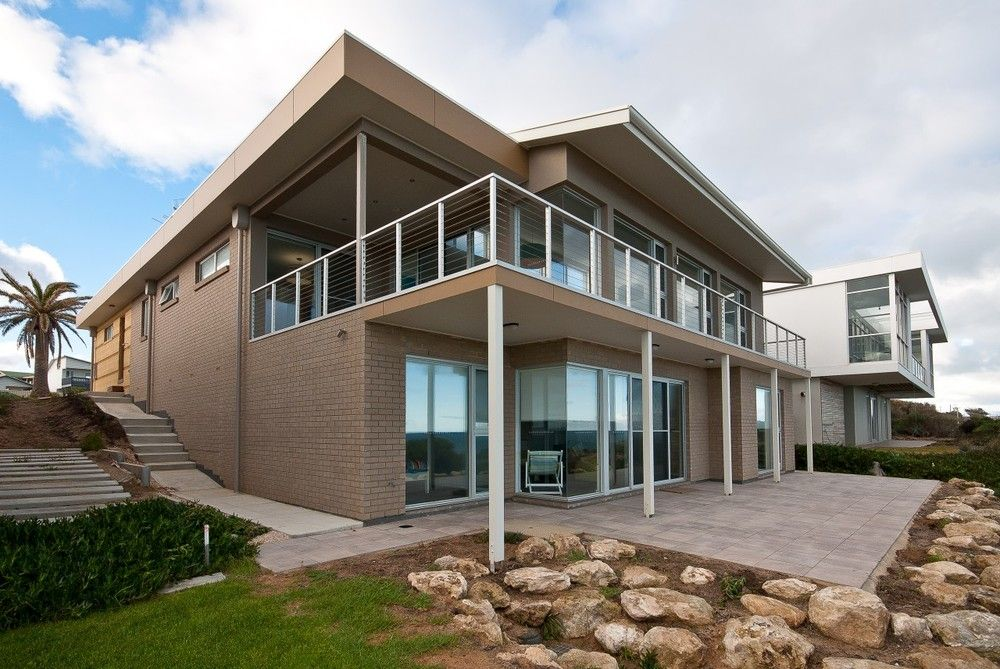 Sloping Block Builder South Australia South Coast