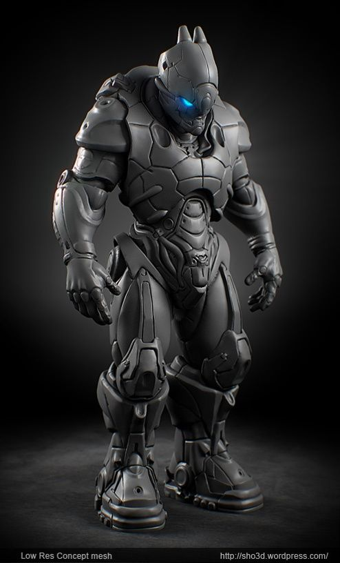 tactical body armor suit - Google Search | robo concepts ...