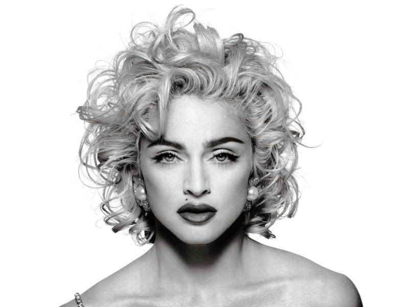 Madonna Discography Google Search Medium Curly Hair Styles Curly Hair Styles Hair Styles