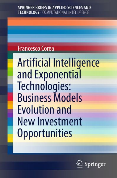 Artificial Intelligence and Exponential Technologi    | Top Favorite