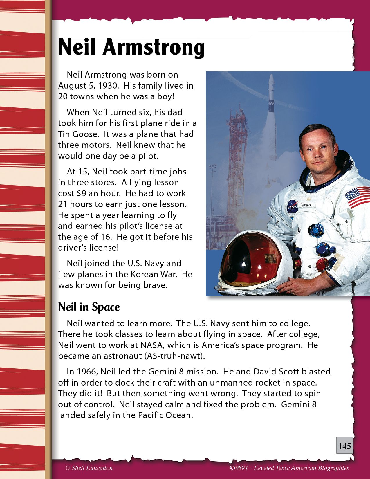 neil armstrong facts 16 interesting facts about neil - 736×952
