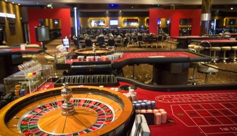 10 Best Genting Casino Malaysia S History Background Ideas History Background Casino Malaysia