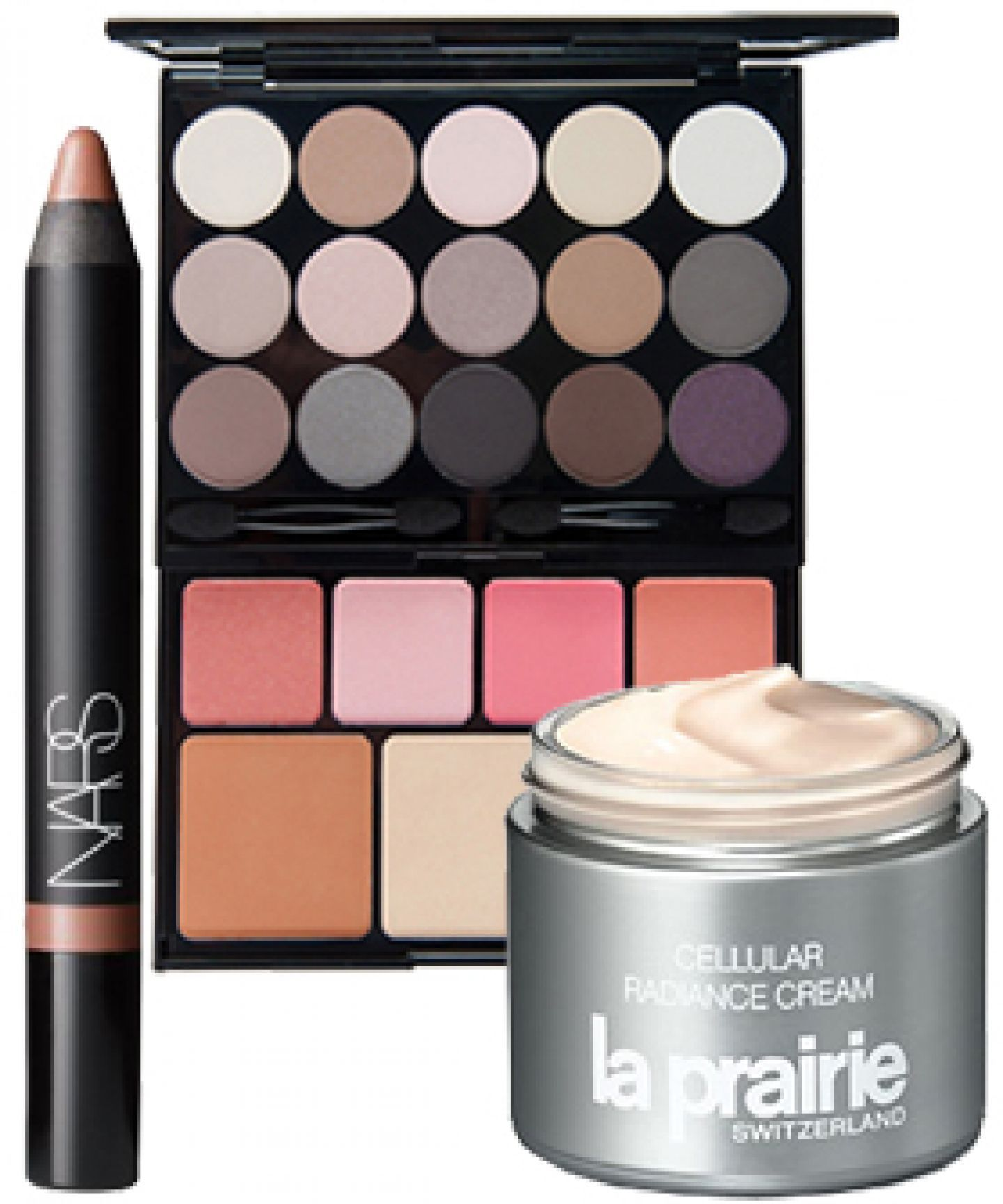 Celebrity Makeup Artist Scott Barnes Beauty Picks