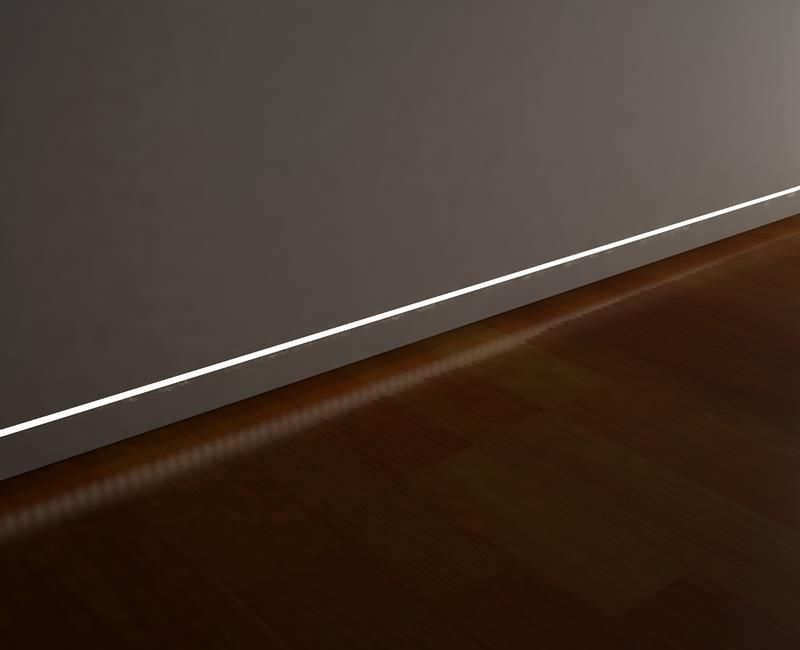 heated skirting board electric ok led led skirtboard bsd the best solution design. Black Bedroom Furniture Sets. Home Design Ideas