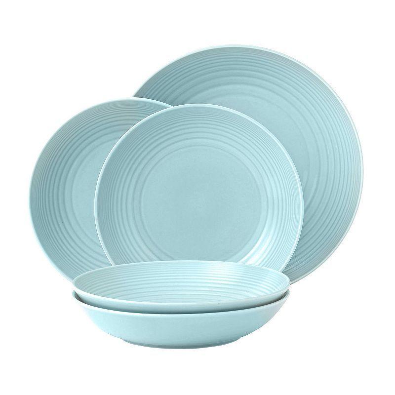 Royal Doulton Gordon Ramsay Maze 5-pc. Pasta Bowl Set  sc 1 st  Pinterest & Royal Doulton Gordon Ramsay Maze 5-pc. Pasta Bowl Set Dark Grey ...