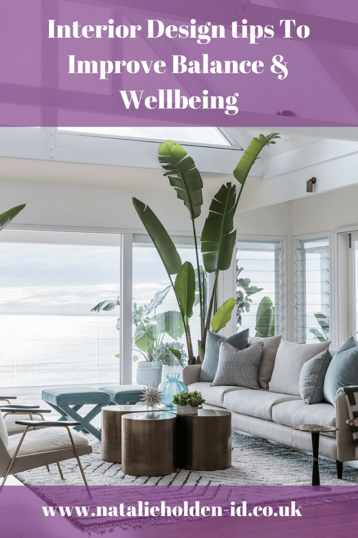 Interior design tips to improve balance and wellbeing create  happy home with expert from designers bloggers also style your rh pinterest