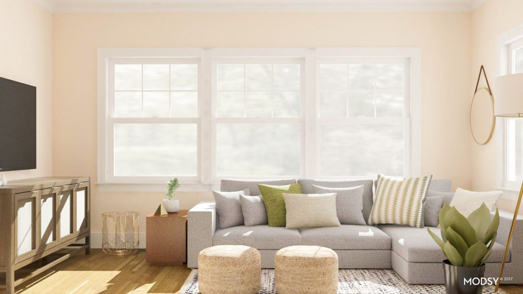 Layout Ideas: Finding a Solution for a Long and Narrow Room with a TV images