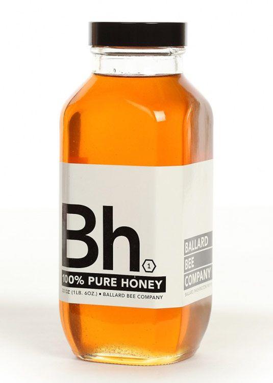Ballard Bee Company - Honey