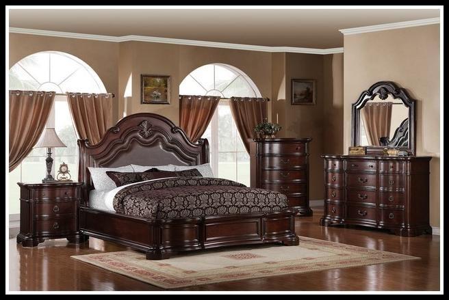 Bedroom Furniture In Houston