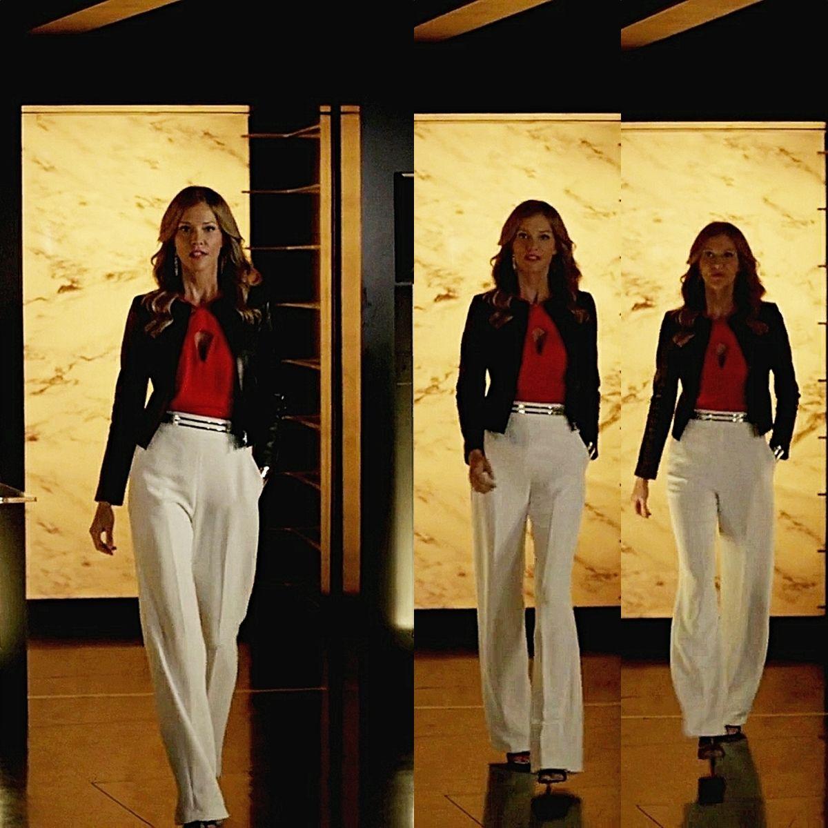 Photo Lucifer Season 3 Tricia Helfer As The Mother: Tricia Helfer I Lucifer Must Have These Shoes How I39d Like To