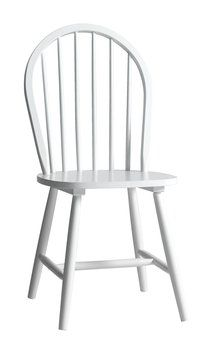 Krzeslo Askeby Biale Jysk 165 Pln Seating Dining Chairs Chair I