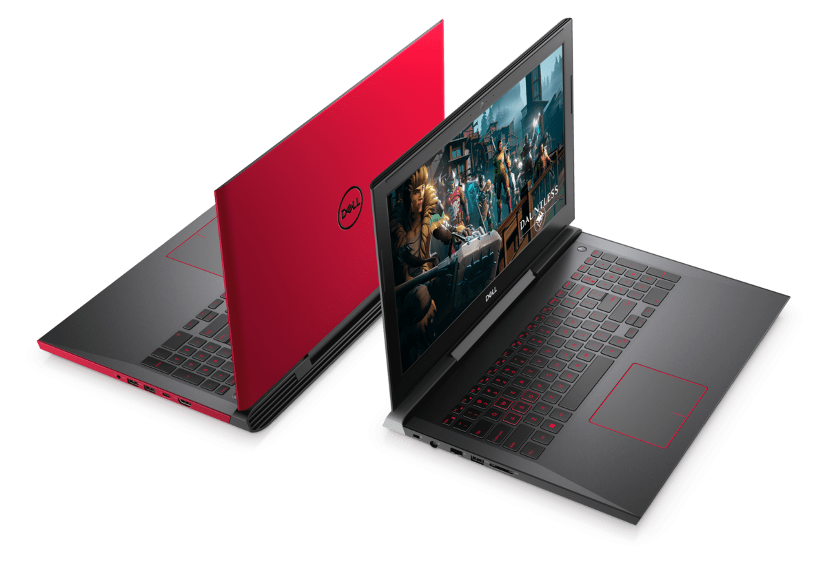 Dell G3, G5 & G7 | Mighty Gadget | Alienware, Laptop, Dell