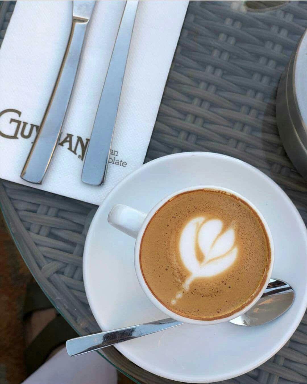 Pin by Lamiaa saleh on coffee ♡♥☕ in 2019 Coffee, Coffee