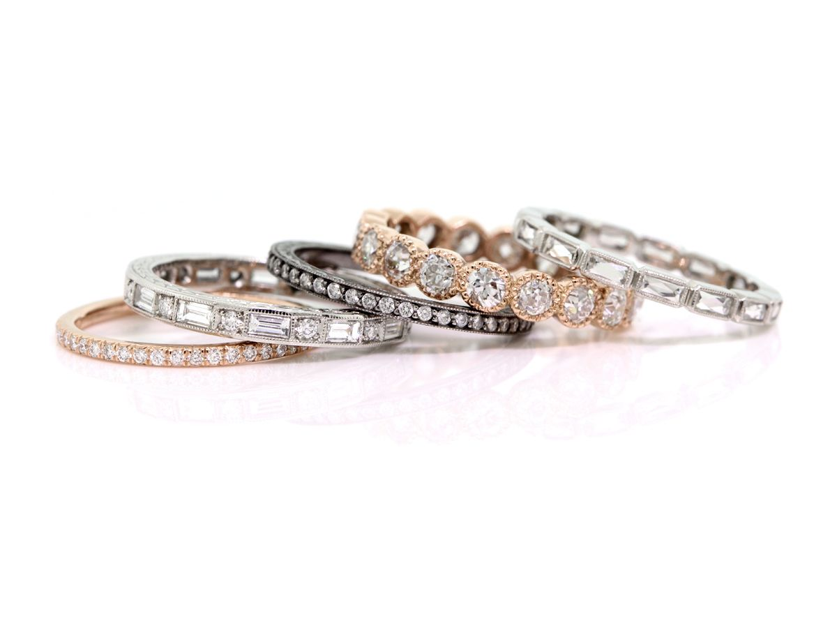 e8ff1b298882d3 Eric Trabert Goldsmiths | Vintage Inspired in 2019 | Jewelry ...