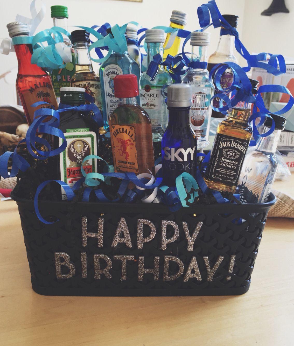 Made for my boyfriends 21st birthday ) Boyfriends 21st