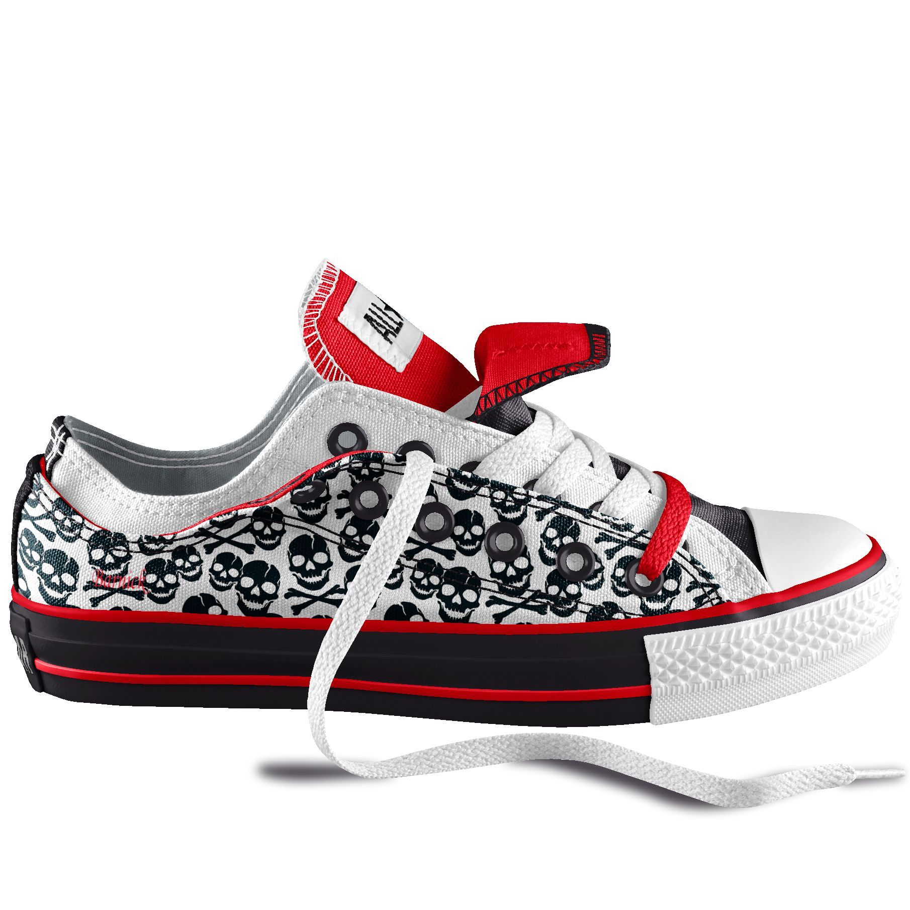 | Chuck Taylor Sneakers & Design Your Own