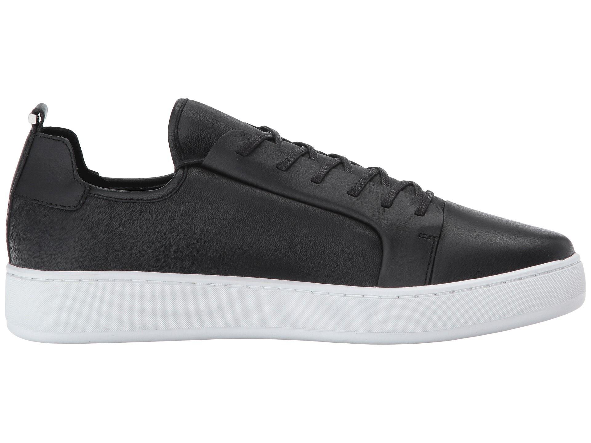 Calvin Klein Nayland Calzas Zapatos Casuales Zapatos