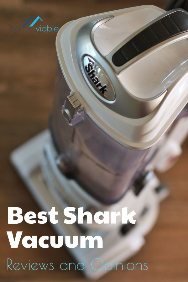 Shark Produces A Wide Variety Of Amazing Vacuum Cleaners To