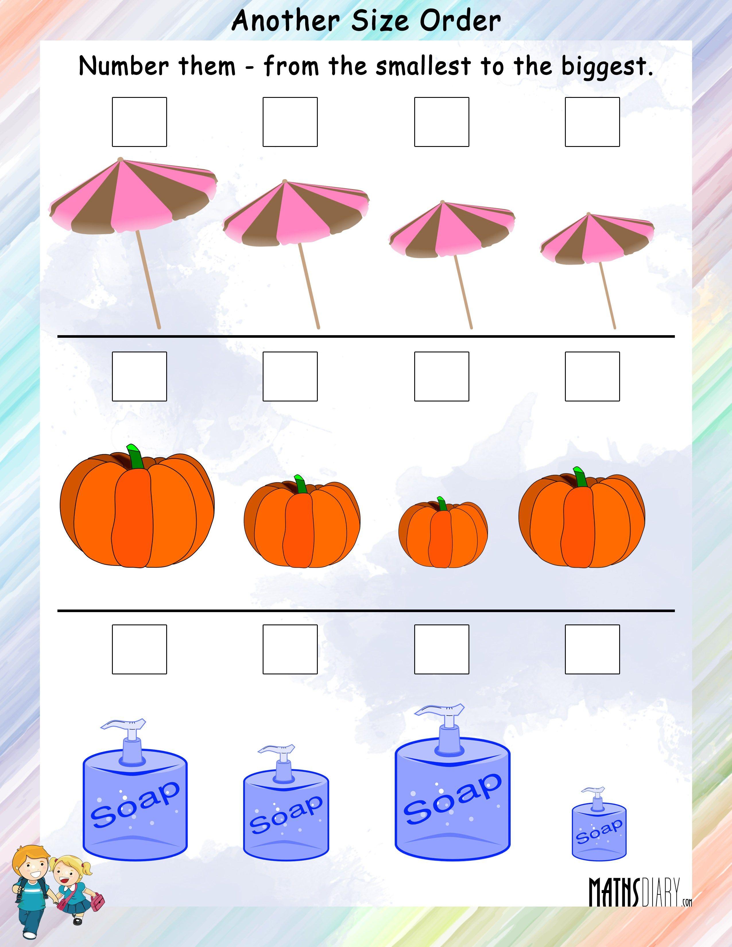 worksheet Ascending Order Descending Order Worksheets image result for free printable work sheet of descending order grade 1