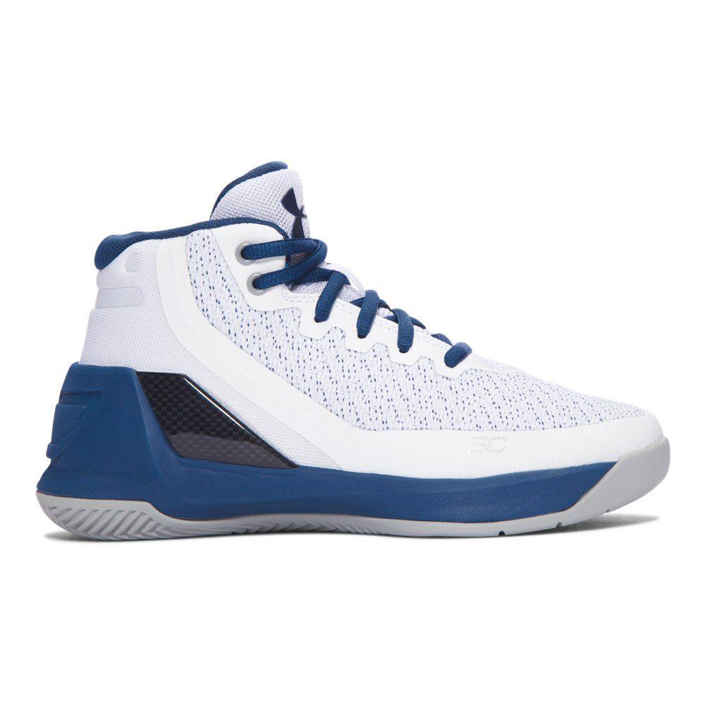 52cd5110f678 Pre-School UA Curry 3 Basketball Shoes