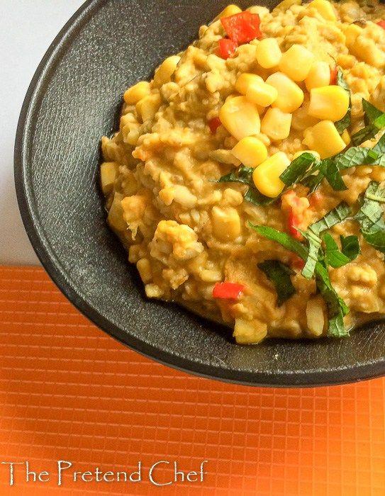 African breadfruit porridge ukwa porridge african food recipes luscious african breadfruit porridge ukwa porrdge nigerian food recipesafrican forumfinder Gallery
