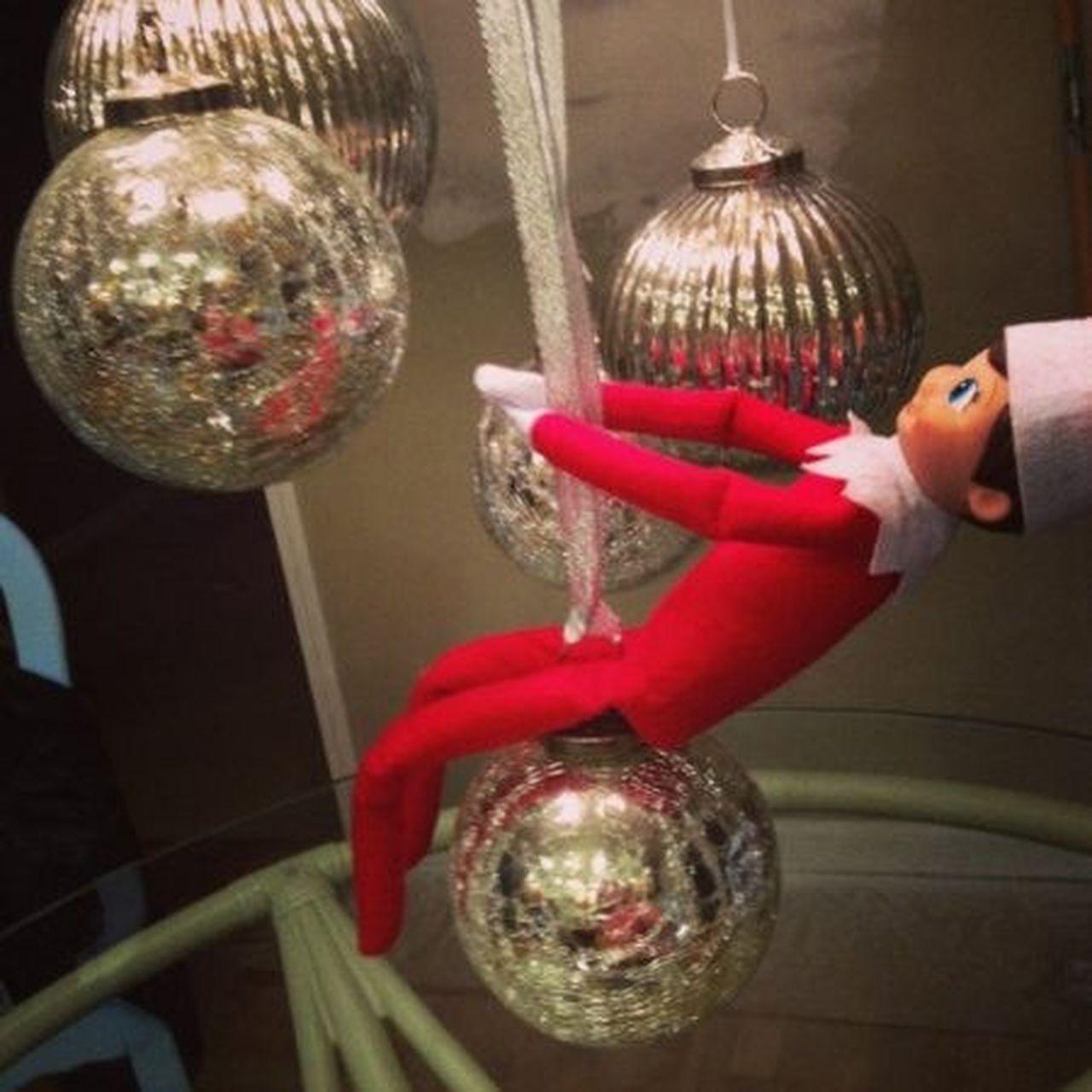 Elf on the Shelf ideas for the 2019 Christmas season - masslive.com