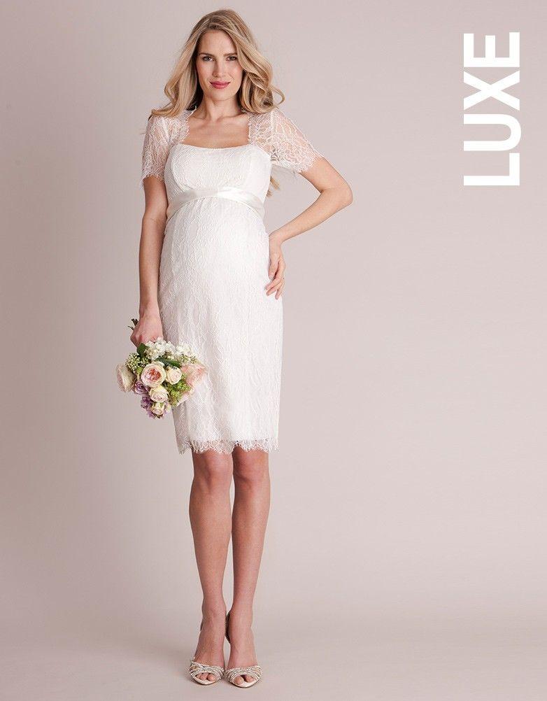 Robe de mariee blanche luxe