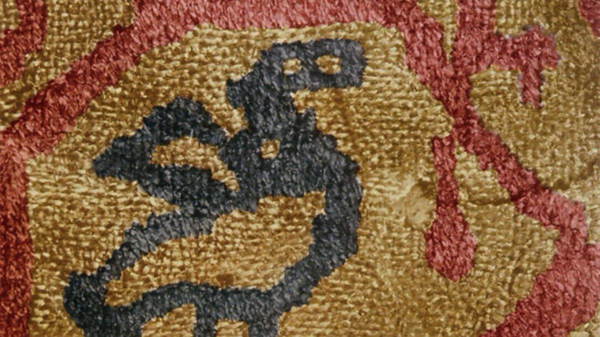 Llangors textile the period of our history from the th to the