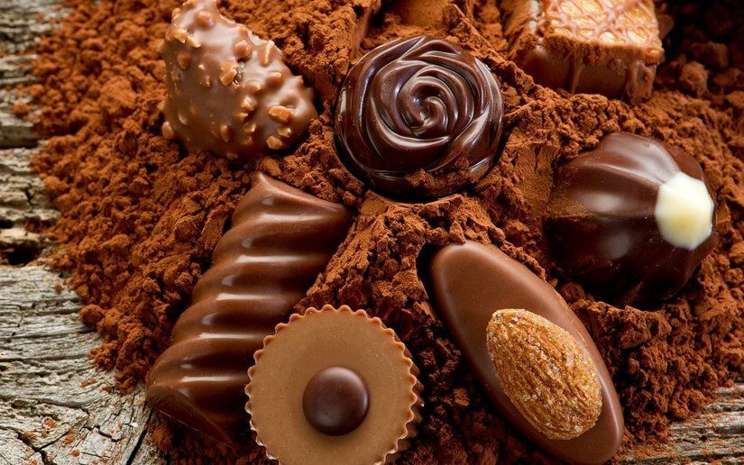 Hugedomains Com Chocolate Benefits Food International Chocolate Day Cool chocolate hd wallpapers
