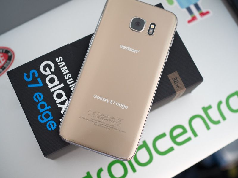 Verizon Begins Offering Annual Upgrade Program For Samsung Galaxy Phones Samsung Galaxy Phones Galaxy Phone Deals
