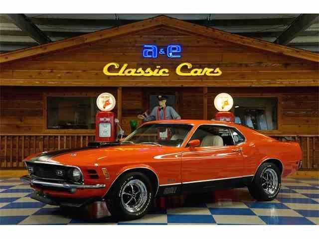 1970 ford mustang mach 1 996010 ford mustang mach 1 pinterest rh pinterest com