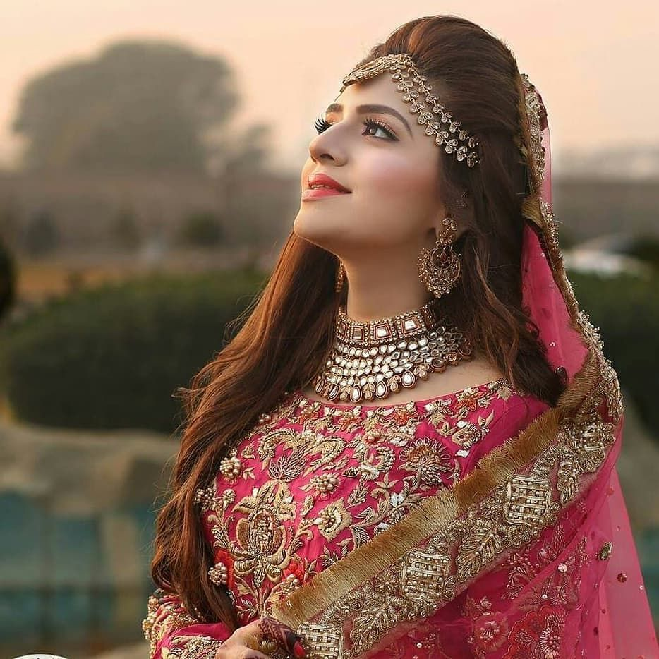 our favorite 51 indian bridal makeup looks | ideas in 2019