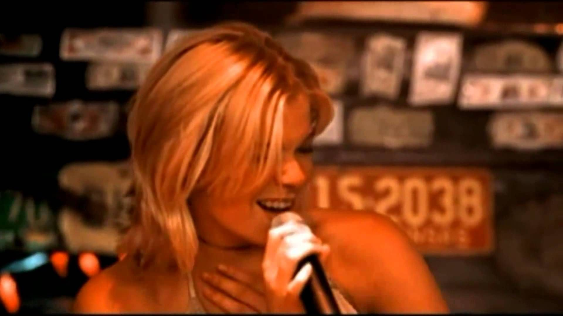 Leann Rimes Can T Fight The Moonlight Official Music Video Songs Music Videos Youtube