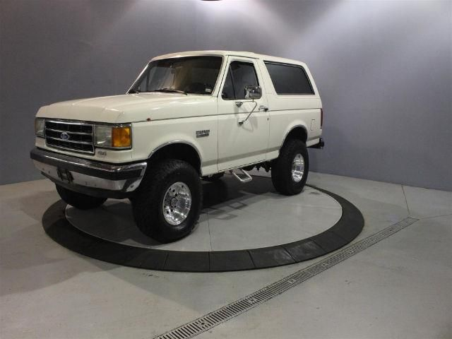 1990 Ford Bronco Found On Carsforsale Com Ford Bronco Old Ford Bronco Ford Trucks