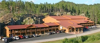 Keystone South Dakota Hotels And Lodging Near Mount Rushmore Express