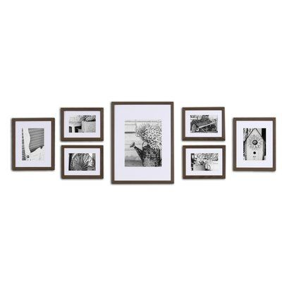 Andover Mills Joss Main Essentials 7 Piece Perfect Wall Picture