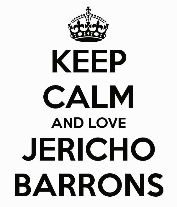 Jericho Barrons - Fever Series