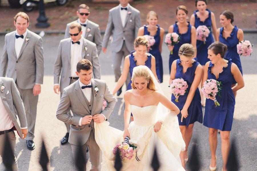 Wedding Washington DC Wedding from Rebekah JMurray