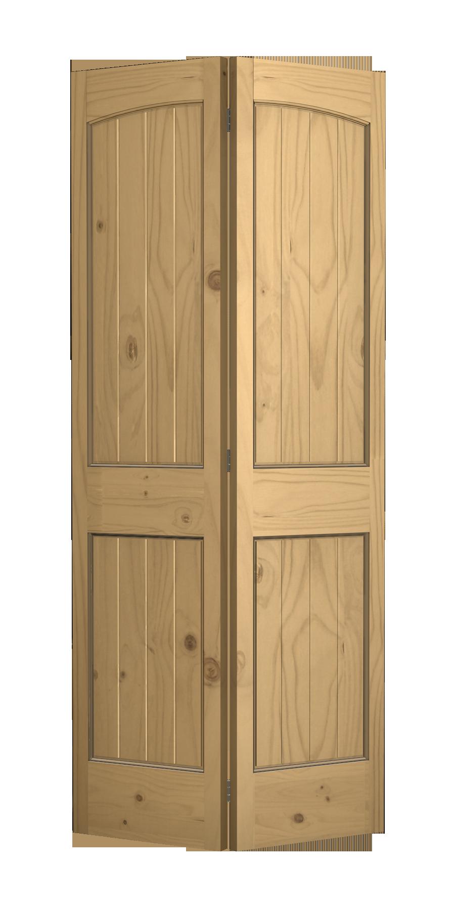 authentic wood bifold interior door jeld wen doors attic loft rh pinterest com