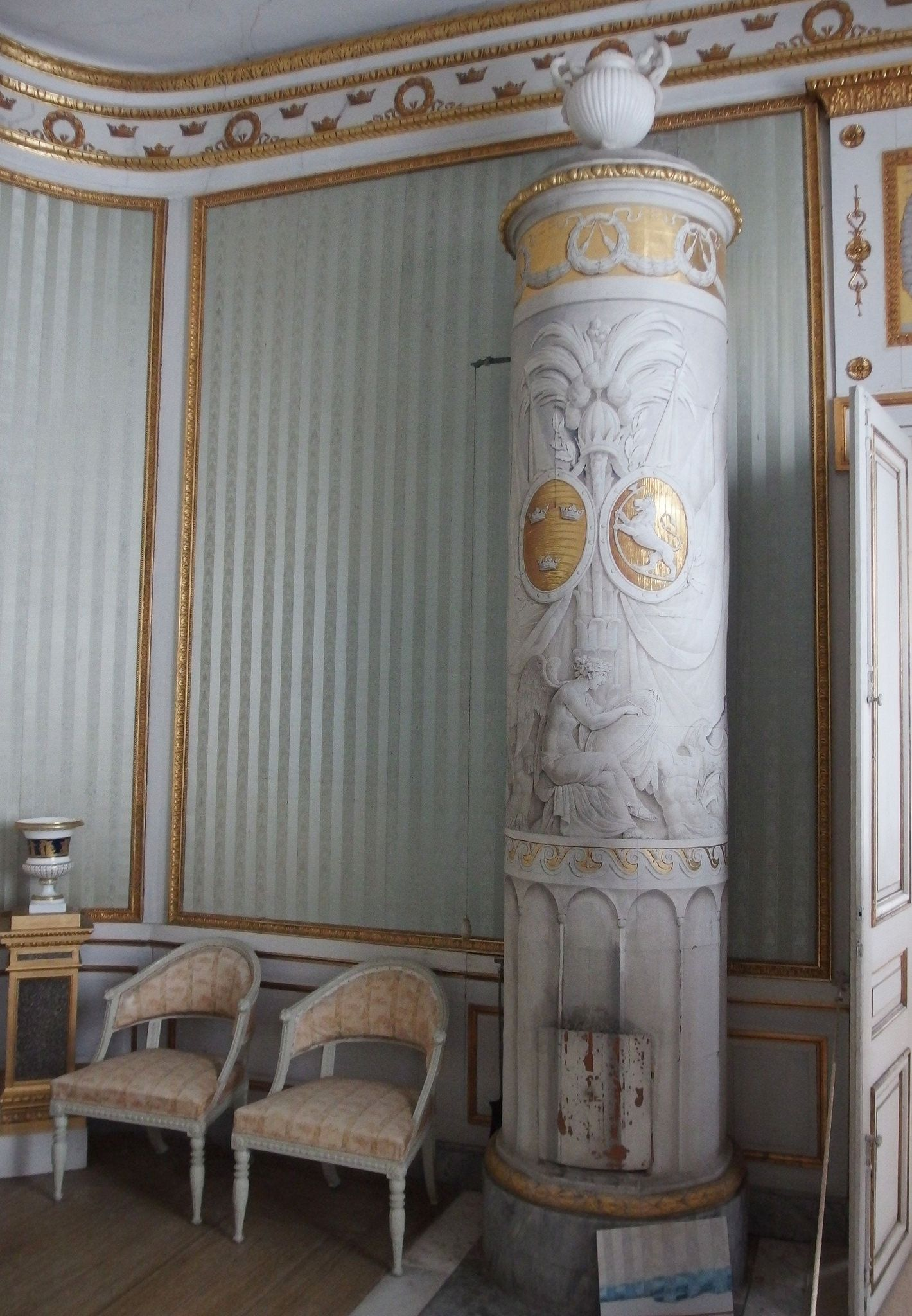 Epingle Sur Decoration Interieure