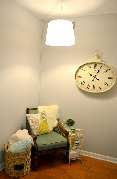 how to hang a swag light lighting apartment lighting hanging rh pinterest com