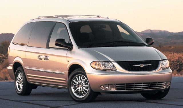 03 Voyager Chrysler Voyager Chrysler Town And Country Chrysler Cars