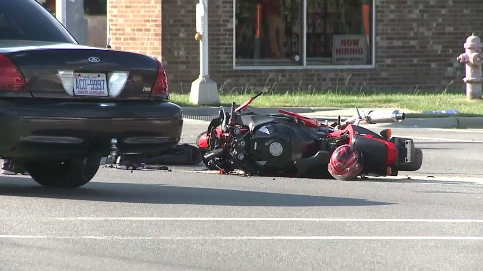 30 Year Old Man Killed In Motorcycle Involved Crash In Durham Durham Police 30 Year Old Man Man Kill